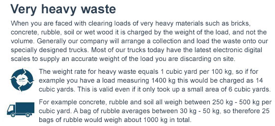 big discounts for waste recycling across ub9